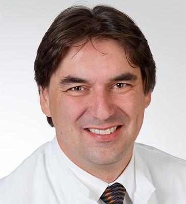 Dr. Reinhard Hoffmann über den Modellstudiengang Humanmedizin