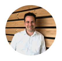Christian Volkmann | Area Manager