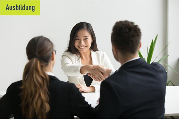 Interview wie man den passenden Arbeitgeber findet