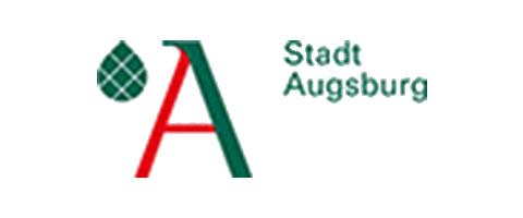 Logo Bürgerinformation Augsburg