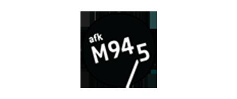 Logo Radio M94.5