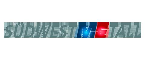 Logo Südwestmetall