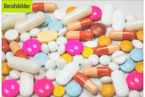 """Blog Thema """"Berufsbild Pharmakant"""""""
