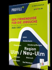 Firmenguide PROFFILE Region Ulm