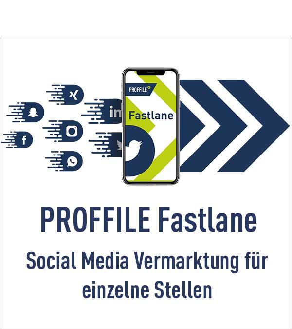 PROFFILE Fastlane