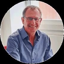 Bernhard Simmendingen | Area Manager
