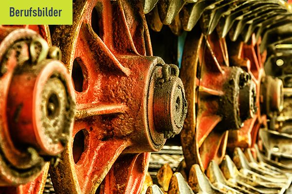 Interview Headerbild zum Berufsbild Land- und Baumaschinenmechatronik