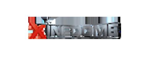Logo Xinedome Ulm