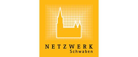 Logo Netzwerk Schwaben