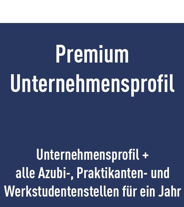 Premium Unternehmensprofil