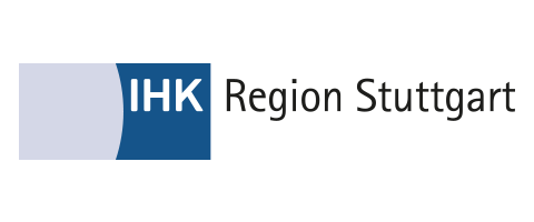 Logo IHK Region Stuttgart