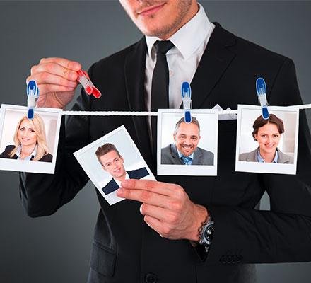 Bewerbungsphase - Bewerbungsunterlagen - Checkliste