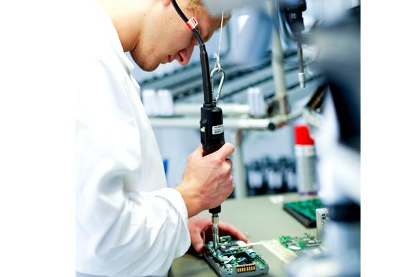 PROFFILE Interview zum Berufsbild Elektroniker und Elektrotechniker