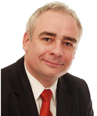 Michael G. Peters