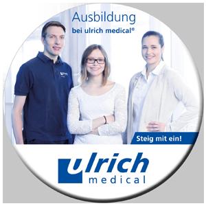 ulrich medical Arbeitgeber Buskreis