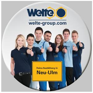 Welte Group Arbeitgeber Buskreis