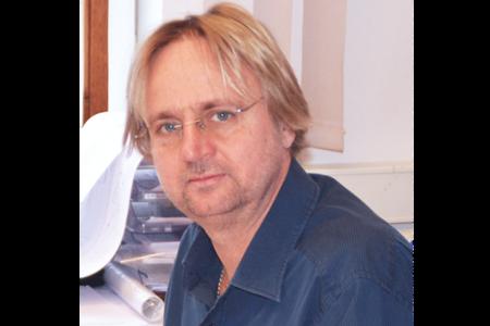 Frank Fuhrmann, Industriemeister
