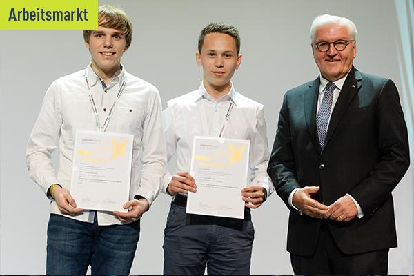 Interview über Karrierechancen in der Innovationsregion Ulm