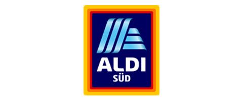 ALDI GmbH & Co. KG Logo