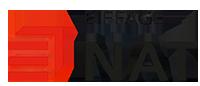 Logo vom Unternehmen NAT Neuberger Anlagen-Technik AG