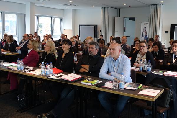 HR-Kompetenzforum Ulm 2020