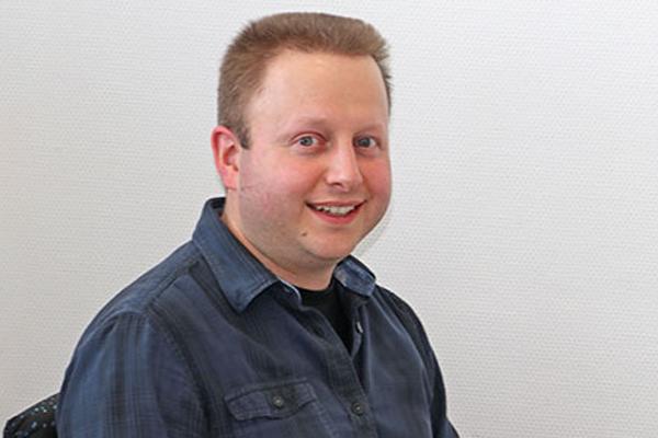 Jürgen Schneider über das Berufsfeld Elektronik