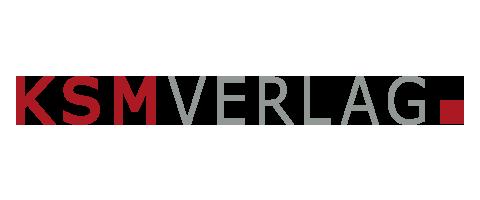 Logo KSM Verlag