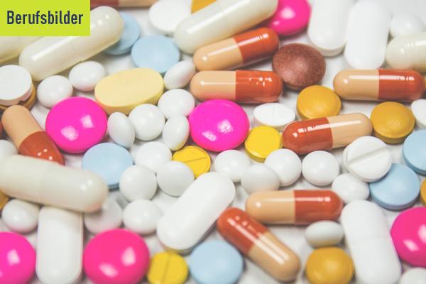 Interview Headerbild zum Berufsbild Pharmakant