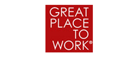 Logo Great Place to Work