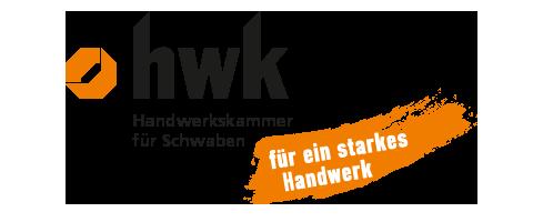 Logo Handwerkskammer Schwaben