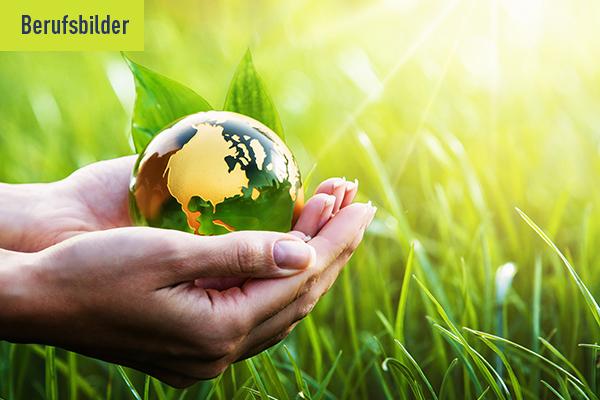 Interview über den Beruf Techniker für Umweltschutz und regenerative Energien