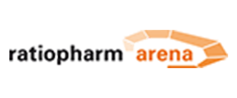 Logo ratiopharmarena