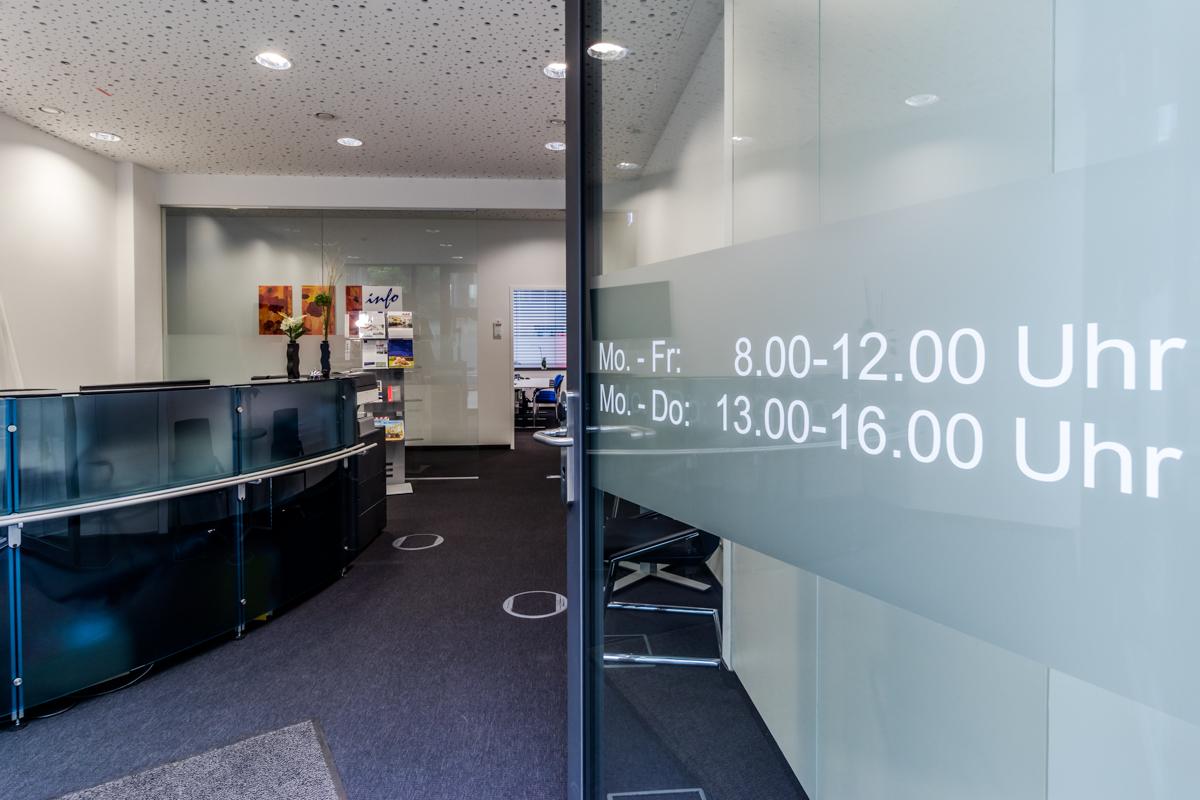 Büro der SMK Medien GmbH
